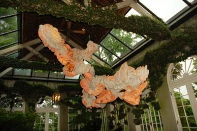 Mental Earth in the Orangery, 2009