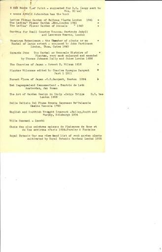 Reef Point Garden book list (3)