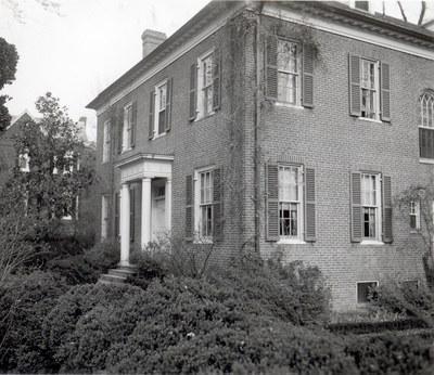 28th Street House