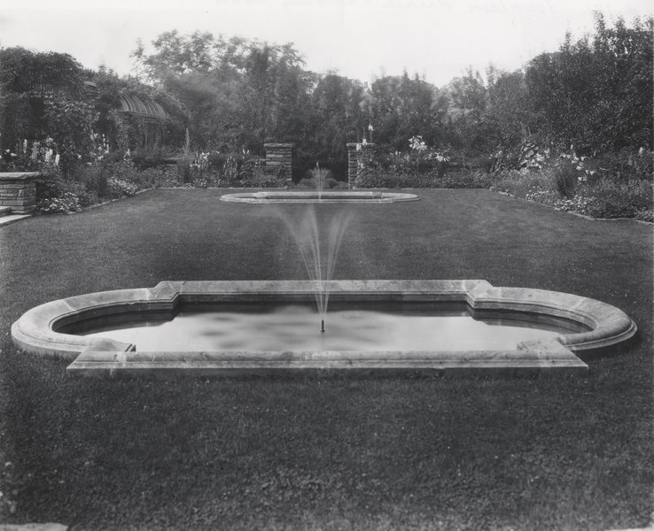 Fountain Terrace