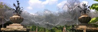 Cloud Terrace Slider