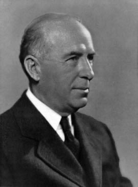 Max Farrand, 1940