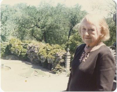 Ruth Havey, ca. 1980