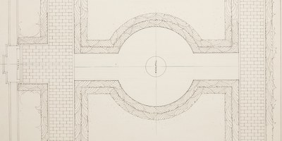Slider-Urn Terrace
