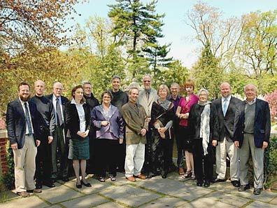 'After Evagrius' Round Table (April 15–16, 2011)