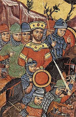 Warfare in the Byzantine World
