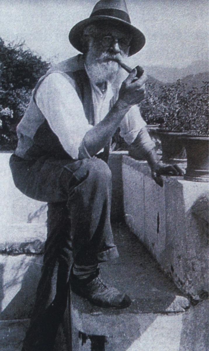 Luigi Cicalese (1852–1932)