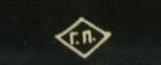 Gr. Paskov Logo