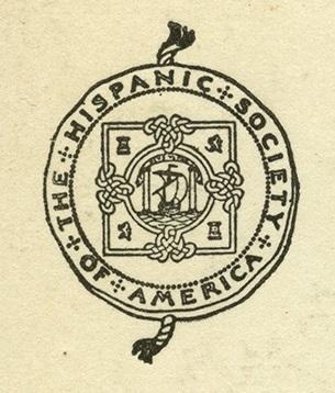 Hispanic Society of America Logo