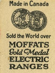 Moffats Ltd. Advertising Information