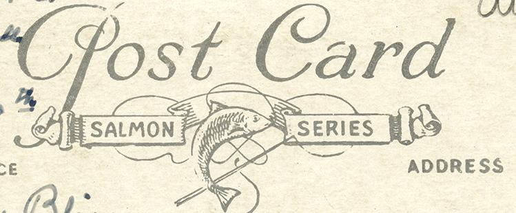 J. Salmon Logo