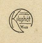 Kilophot Logo