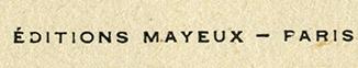 E. Mayeux Credit Line