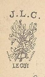 J.L.C. Le Gui Trademark