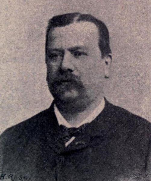 Georges Hartmann (1843–1900)