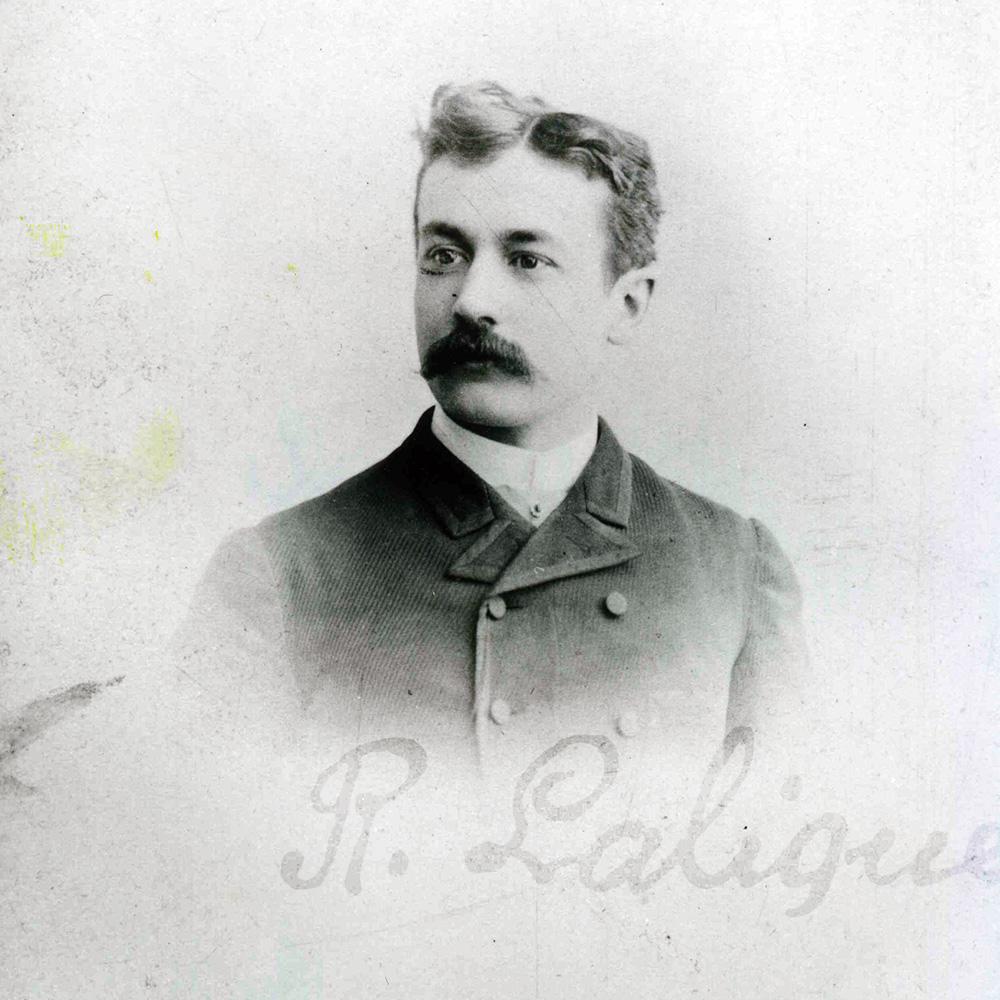 René Lalique (1860–1945)