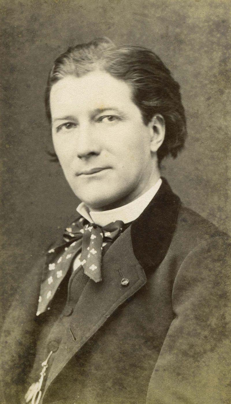 Victorien Sardou (1831–1908)