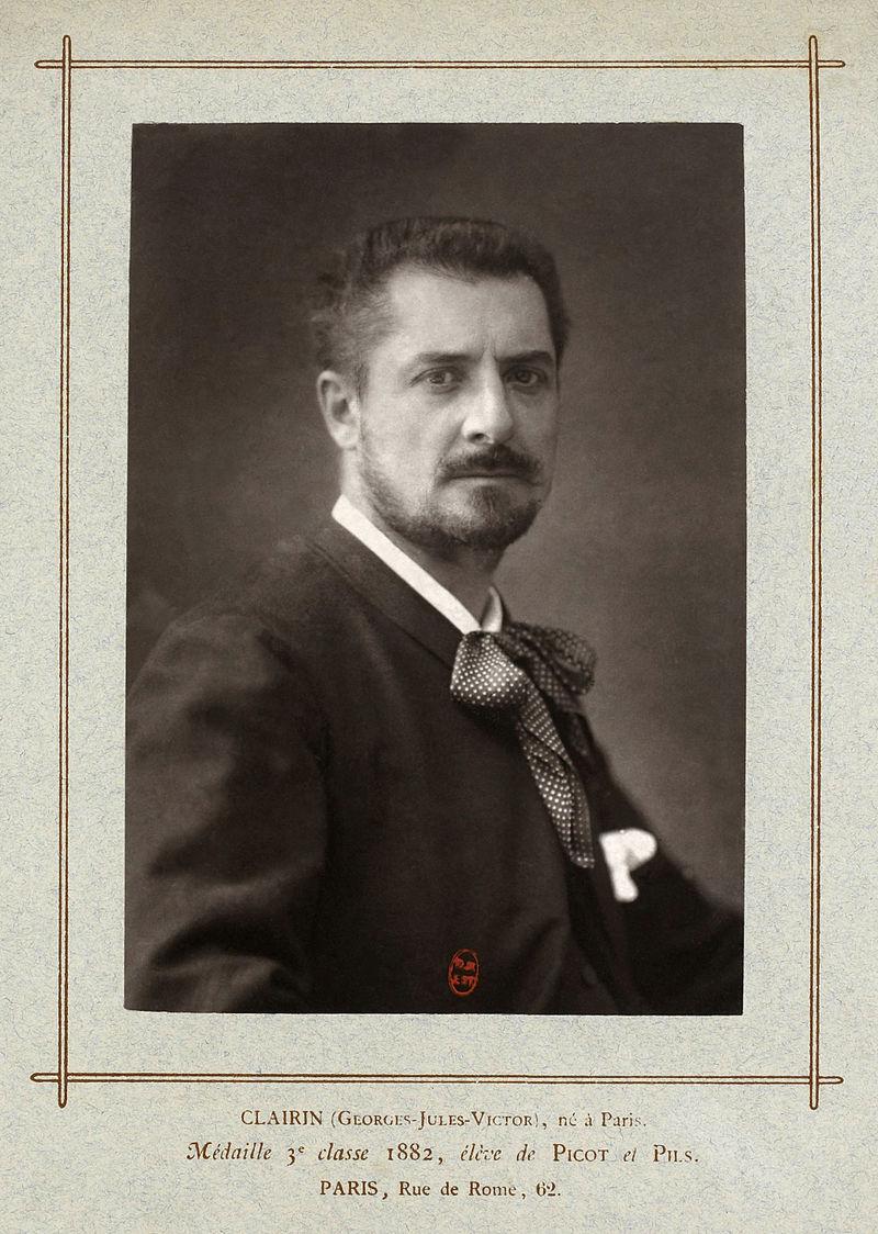 Georges Clairin (1843–1919)