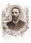Franz Scheiner (1847–1917)
