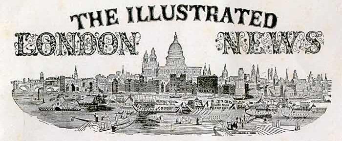 The Illustrated London News Header