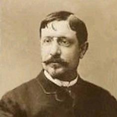 Jean-Joseph Benjamin-Constant (1845–1902)