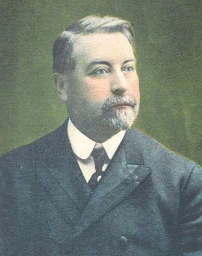John Lewis Childs (1856–1921)