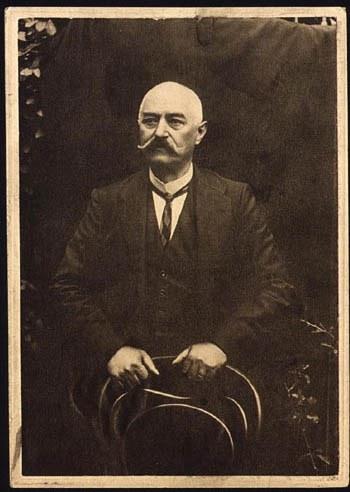 Max Fruchtermann