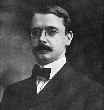 Reuben H. Donnelly