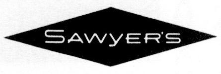 sawyer's logo