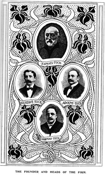 Raphael Tuck & Sons