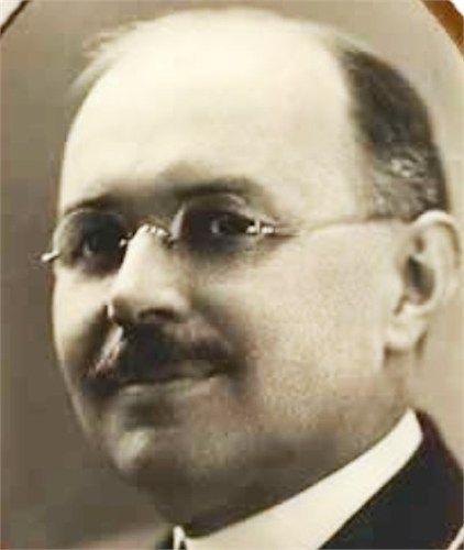 Chester J. Tyson (1877–1938)