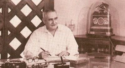 Fernando Barbachano Peón