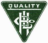 hugh leighton logo