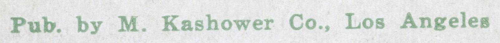 Kashower co