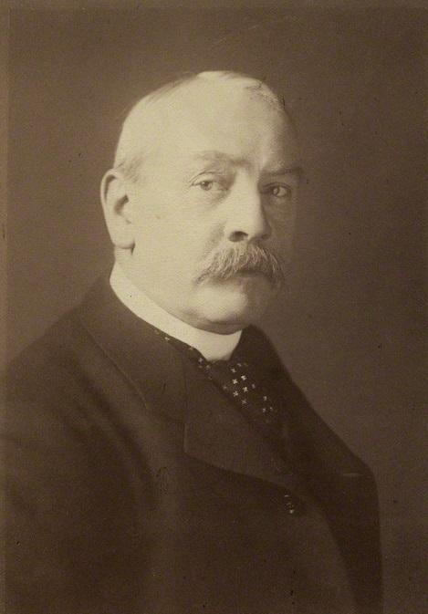 John Fulleylove (1845–1908)