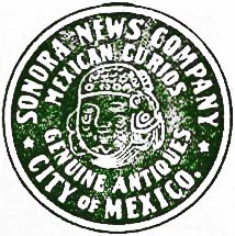 Sonora News Company Logo
