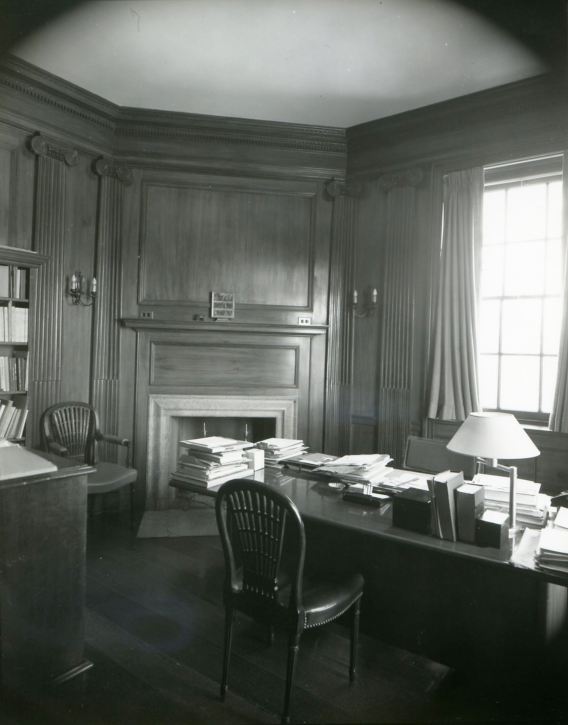 Office of the Director of Byzantine Studies