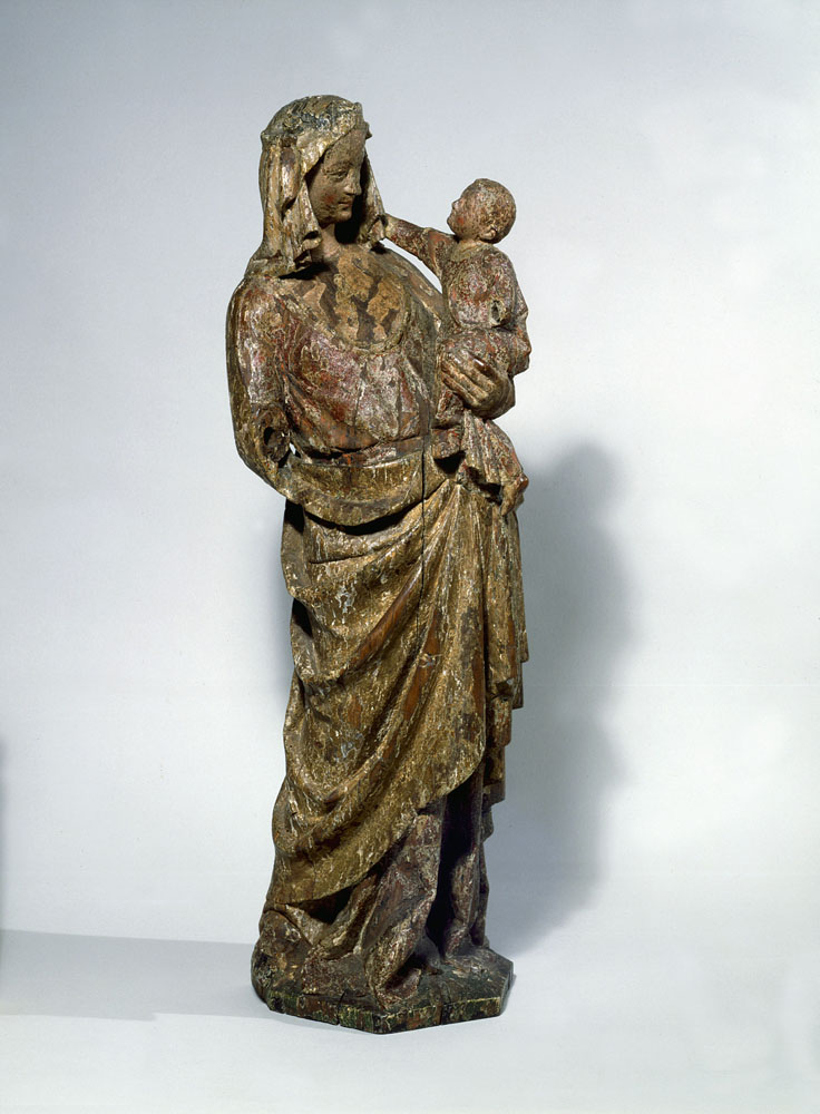 BZ.1912.2, Virgin and Child