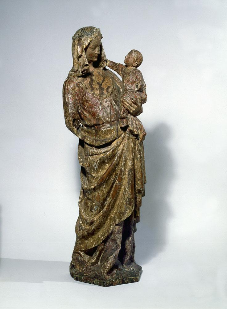BZ.1912.2, Virgin and Child
