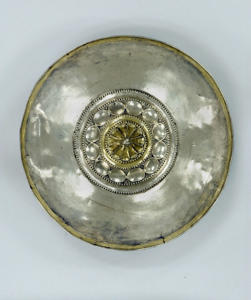 BZ.1913.3, Bowl with Central Boss