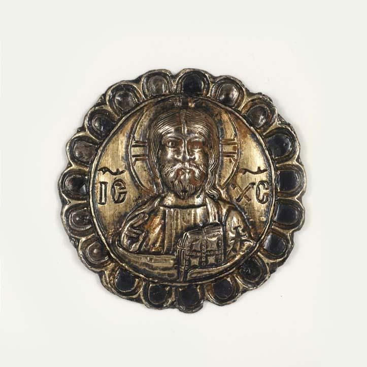 BZ.1921.10, Medallion
