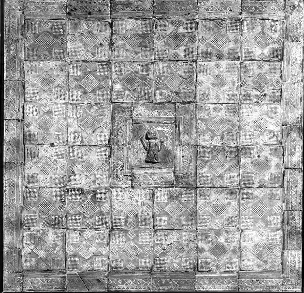 BZ.1923.5, Tile Revetment