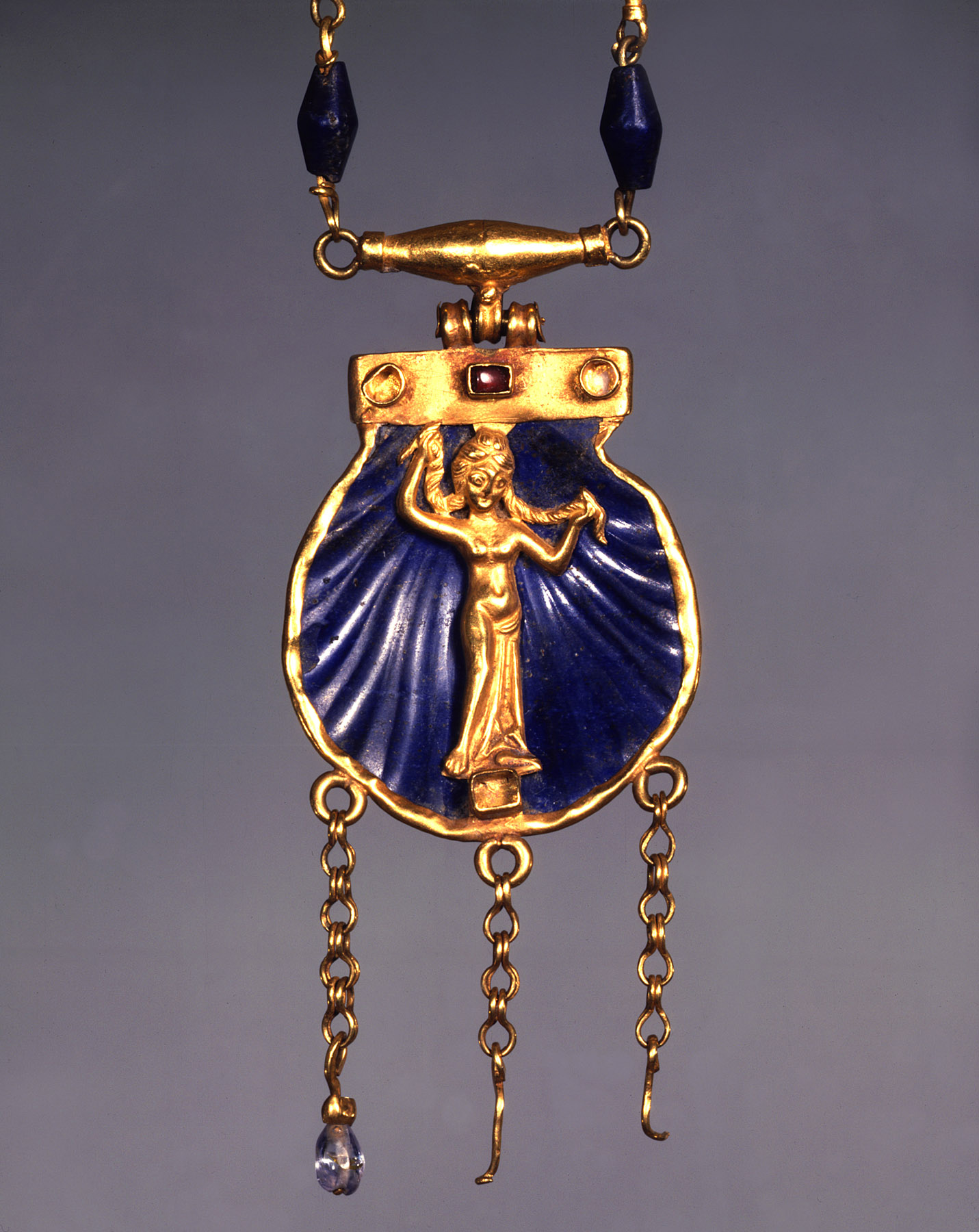 BZ.1928.6, Necklace