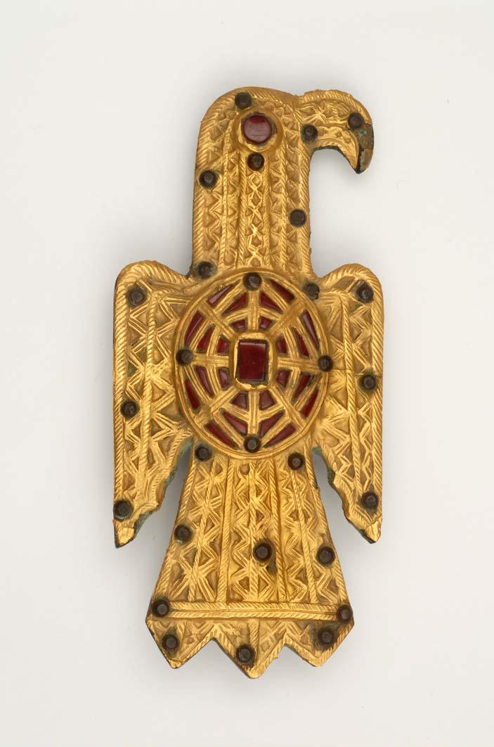 BZ.1936.1–15, Visigothic-Style Objects