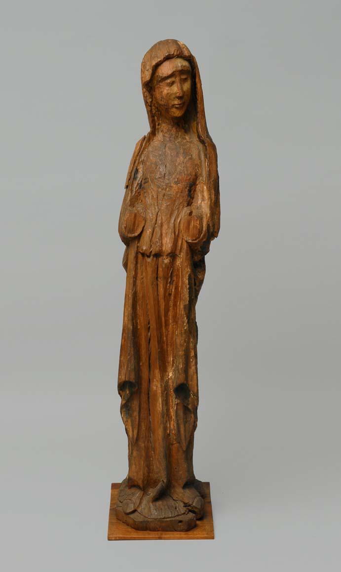 BZ.1936.25, Standing Virgin