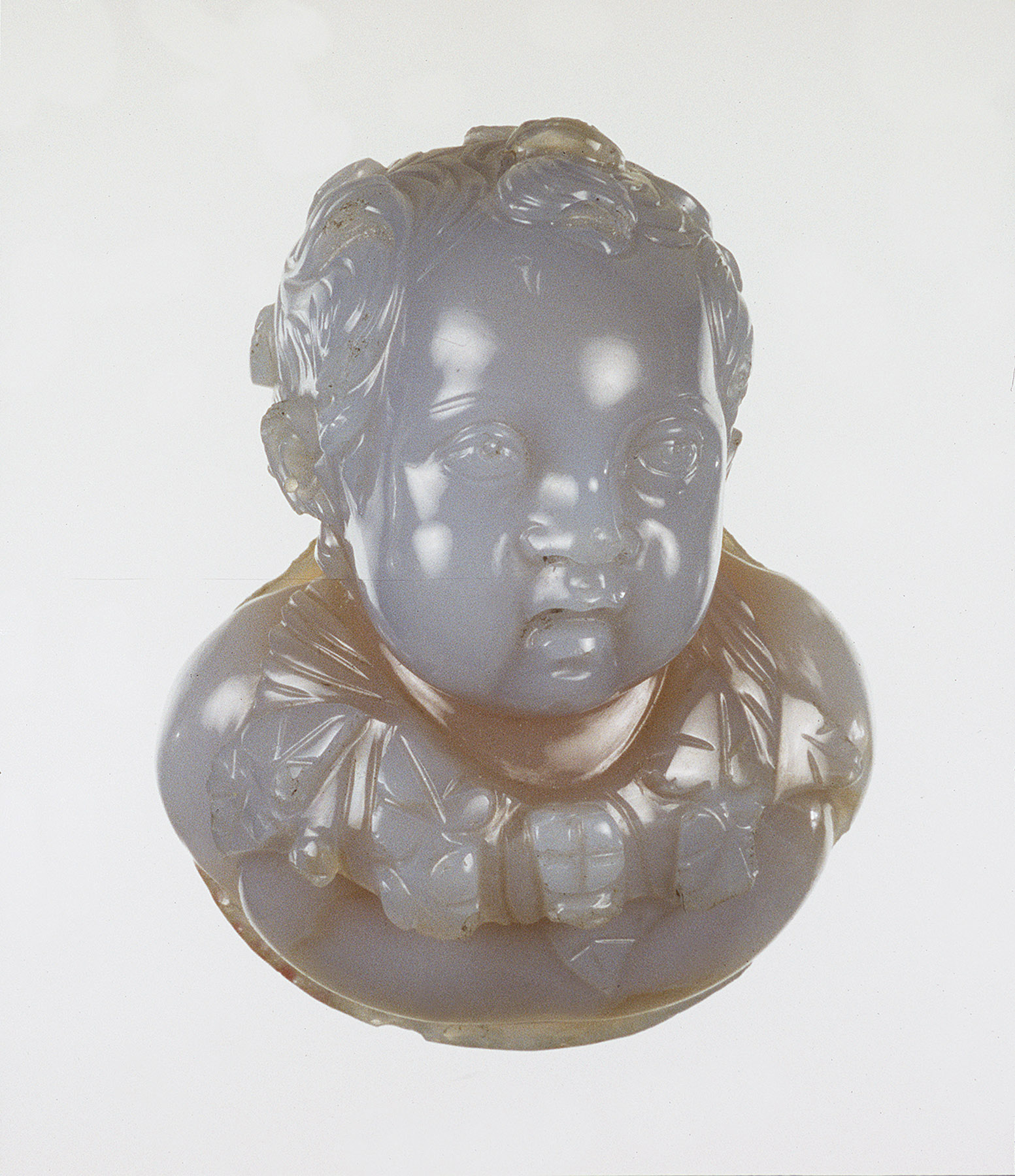 BZ.1937.20, Bust of a Young Boy (Annius Verus?)