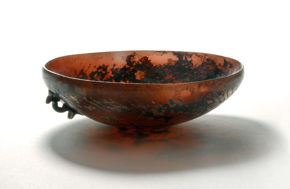 BZ.1938.22, Bowl
