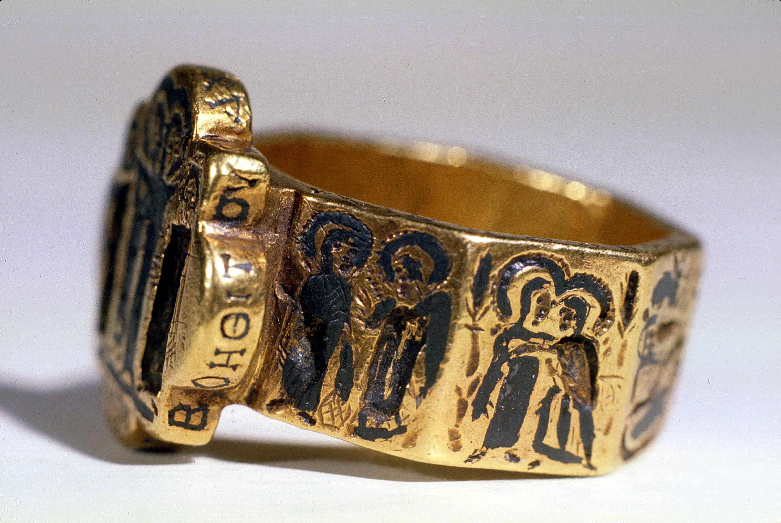 BZ.1947.15, Marriage Ring