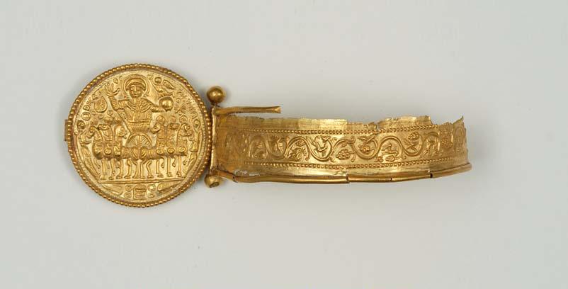 BZ.1950.37, Bracelet Fragment