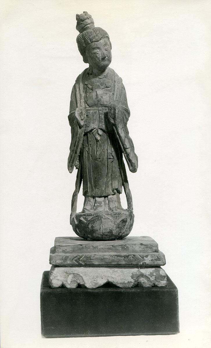 Ex.Coll.HC.S.1924.01.(W), Bodhisattva
